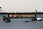 "Totron DC Series 20"" LED Light Bar with Universal Mounts and Wiring Harness"