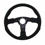 Molded Steering Wheel