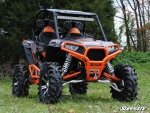 Polaris RZR XP 1000 Front Brush Guard